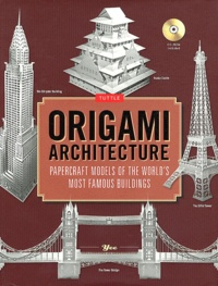 Origami Architecture - Papercraft models of the worlds most famous buildings.pdf