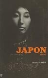 Yefime et Henri Cartier-Bresson - Japon.