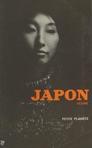 Yéfime et Henri Cartier-Bresson - Japon.