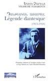 Yeghiche Tcharents - Légende dantesque (1915-1916).