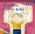 Yehonatan Geffen - Je ne suis plus un bébé !.