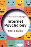Yehuda Amichaï - Internet Psychology.