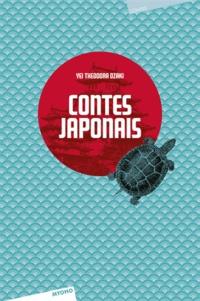 Yei Theodora Ozaki - Contes japonais.