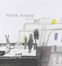 Yein Kim - Petite Annette.