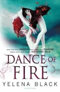 Deedr.fr Dance of Fire Image