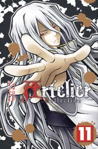 Yen Hioka - Artelier Collection Tome 11 : .