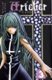 Yen Hioka - Artelier Collection Tome 3 : .