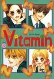 Yeo Ho Kyong - Vitamin Tome 10 : .