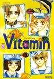Yeo Ho Kyong - Vitamin Tome 13 : .