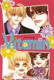 Yeo Ho Kyong - Vitamin Tome 16 : .