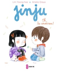 Yeong-Hee Lim - Jinju  : Oh, les amoureux !.