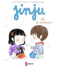 Yeong-Hee Lim - Jinju  : Oh, les amoureux !.