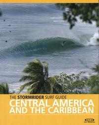 Yep - The Stormrider Surf Guide - Central America and the Caribbean.