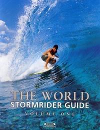 Yep - The World Stormrider Guide - Volume 1.
