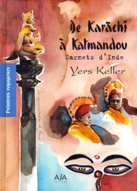 Yers Keller - .
