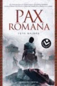 Yeyo Balbás - Pax Romana.