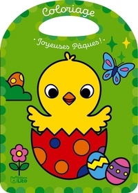 Yi-Hsuan Wu - Joyeuses Pâques !.