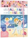 Yi-Hsuan Wu - Les ballerines et les danseuses.