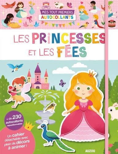 Yi-Hsuan Wu - Les Princesses et les fées.