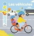 Yi-Hsuan Wu et Camille Laurans - Les véhicules.