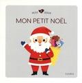 Yi-Hsuan Wu et Louison Nielman - Mon petit Noël.