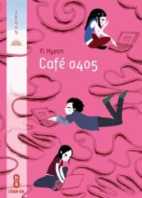 Yi Hyeon - Café 0405.