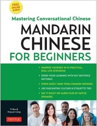 Galabria.be Mandarin Chinese for Beginners Image