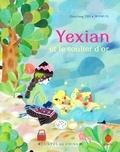 Yi Wang et Chun-Liang Yeh - Yexian et le soulier d'or.