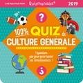 Yiannis Lhermet - 100 % quiz de culture générale - 1 question par jour pour tester ses connaissances !.