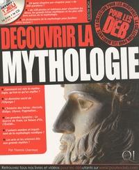 Alixetmika.fr Découvrir la mythologie pour les deb Image