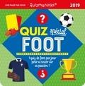 Yiannis Lhermet - Quiz spécial Foot - Un quiz de foot par jour pour se tester sur sa passion !.