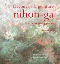 Yiching Chen - Découvrir la peinture nihon-ga - Art traditionnel japonais.