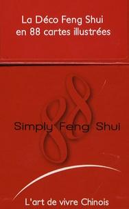Galabria.be 88 Simply Feng Shui - Harmonie & Bien-être dans votre maison en 88 cartes Image