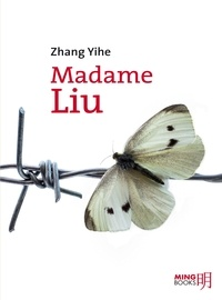 Yihe Zhang - Madame Liu.