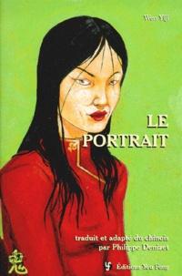 Yiji Wen - Le portrait - Récit.