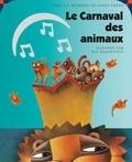Yin Li-Jun et Pia Valentinis - Le Carnaval des animaux. 1 CD audio
