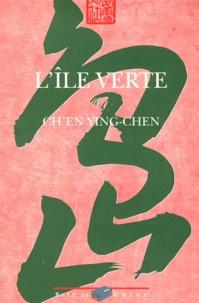 Ying-Chen Ch'en - .