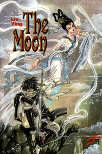 Ying Lin - The Moon.