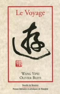 Yipei Wang et Olivier Bleys - .
