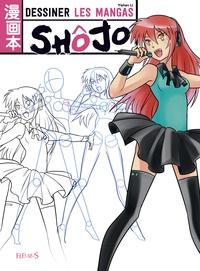 Yishan Li - Dessiner les mangas shojo.