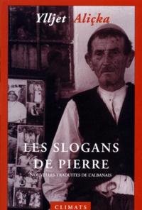 LES SLOGANS DE PIERRE. Nouvelles.pdf