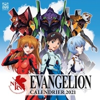 Ynnis Editions - Calendrier Evangelion.