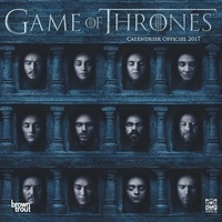 Ynnis Editions - Calendrier Game of Trones.