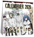 Ynnis Editions - Tokyo Ghoul calendrier.