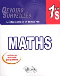 Yoan Lee - Mathématiques 1re S - Programme 2011.