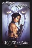 Yoann Boisseau et James O'Barr - The Crow/Razor Tome 1 : Kill the Pain.