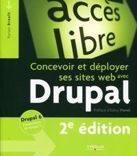 Goodtastepolice.fr Concevoir et déployer ses sites web avec Drupal Image