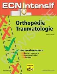 Yoann Dalmas et Clément Cholet - Orthopédie-traumatologie.