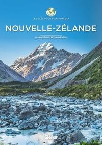 Yoann Feillet et Arnaud Guérin - Nouvelle-Zélande.