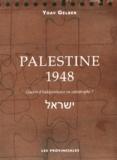 Yoav Gelber - Palestine 1948.
